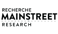 Mainstreet Research logo